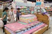 Chỉ số giá tiêu dùng Thành phố Hồ Chí Minh tháng 9 tăng 0,81%