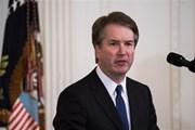 Thượng viện Mỹ ủng hộ ông Brett Kavanaugh làm Thẩm phán Tòa án Tối cao