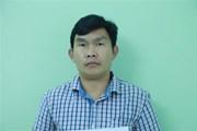 Bình Dương: Khởi tố giám đốc Chi nhánh Văn phòng đăng ký đất đai