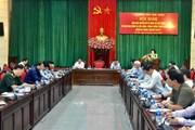 Hà Nội còn tồn tại 129 chung cư có tranh chấp khiếu kiện