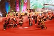 Khai mạc Tuần Văn hóa, Thể thao các dân tộc vùng Đông Bắc lần thứ II