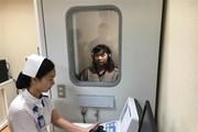 Trung tâm kiểm tra sức khỏe Chợ Rẫy Việt-Nhật chính thức hoạt động