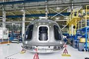 Ông chủ Amazon đầu tư hơn 1 tỷ USD vào hàng không vũ trụ