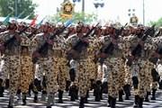 Bộ Tài chính Mỹ áp đặt trừng phạt mạng lưới tài chính lớn của Iran