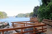 Chưa xem xét dự án đưa điện ra 100 đảo tại vịnh Hạ Long