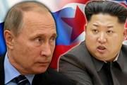 Thời điểm tổ chức cuộc gặp thượng đỉnh Nga-Triều đang được thảo luận