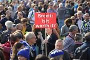 Anh: Hàng nghìn người biểu tình kêu gọi trưng cầu lần 2 về Brexit