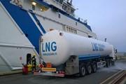 """LNG có thể là """"cầu nối"""" giúp Mỹ-Trung giải quyết bất đồng thương mại"""