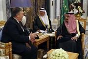Ai Cập, Bahrain ca ngợi hành động của quốc vương Saudi Arabia