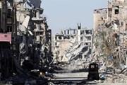 ADMM 12: Nga kêu gọi các nước ASEAN hợp tác tái thiết Syria
