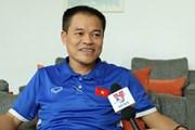 Trưởng đoàn U19 Việt Nam chia sẻ những khó khăn ở Indonesia