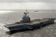 Pháp nghiên cứu chế tạo tàu sân bay mới thay thế Charles de Gaulle