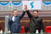 Các đảng Hàn Quốc phản ứng trước việc phê chuẩn thỏa thuận liên Triều