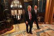 Nga kêu gọi Mỹ cùng nỗ lực giải quyết các vấn đề toàn cầu