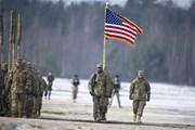 Nga chỉ trích kế hoạch của Ba Lan cho phép Mỹ triển khai quân đội