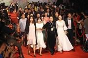Chính thức khai mạc Liên hoan Phim quốc tế Hà Nội lần thứ V