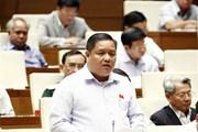 Họp Quốc hội: Nhiều kiến nghị liên quan đến thủ tục hành chính