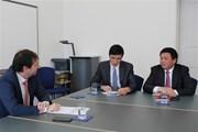 Việt Nam, Thụy Sỹ bàn luận về triển vọng hợp tác đào tạo nhân lực