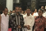 Đã tìm thấy 18 thi thể nạn nhân vụ rơi máy bay tại Indonesia