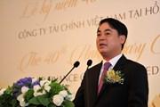 Công ty Tài chính Việt Nam tại Hong Kong kỷ niệm 40 năm thành lập