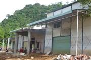 Quảng Nam: Liên tiếp xuất hiện động đất nhẹ tại huyện Bắc Trà My