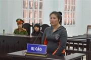10 năm tù cho đối tượng tra tấn dã man người làm công