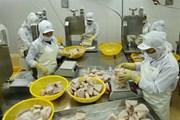 Giá trị xuất khẩu thủy sản 10 tháng ước đạt 7,24 tỷ USD
