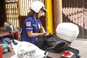 Thành phố Hồ Chí Minh: Thí điểm cấp cứu ngoại viện bằng xe máy