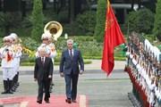 Sự kiện trong nước 5-11/11: Chủ tịch Cuba thăm Việt Nam