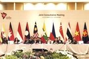 Đẩy mạnh hợp tác, xây dựng ASEAN tự cường và sáng tạo