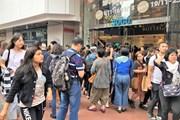 Lễ độc thân đã trở thành ngày hội mua sắm của người Trung Quốc
