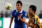 Những điều ít biết về 'kỷ lục gia' Adisak Kraisorn của Thái Lan