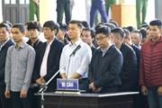 Khai mạc Phiên tòa xét xử sơ thẩm vụ án đánh bạc nghìn tỷ qua mạng