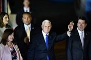 Nhật Bản, Mỹ thảo luận về phi hạt nhân hóa Triều Tiên và thương mại