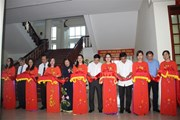 Khai trương 6 Trung tâm hòa giải, đối thoại TAND hai cấp tỉnh Nghệ An