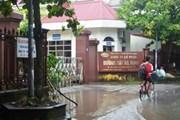Nguyên Kế toán trưởng Công ty đường sắt Hà Ninh lĩnh án tù chung thân