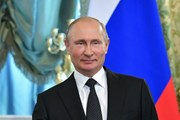 Tổng thống Nga đã có cuộc gặp ngắn với Phó Tổng thống Mỹ