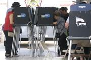Bầu cử Quốc hội Mỹ giữa kỳ: Florida yêu cầu kiểm lại phiếu bằng tay