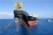 PTSC cung cấp kho nổi cho dự án mỏ Sao Vàng-Đại Nguyệt