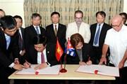 Hội thảo Lý luận lần thứ tư giữa hai Đảng Cộng sản Việt Nam và Cuba