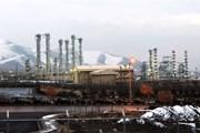 Ngoại trưởng Anh đến Iran thảo luận về cứu vãn thỏa thuận hạt nhân
