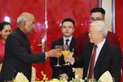 Việt-Ấn: Từ chiều sâu văn hóa đến tầm cao đối tác chiến lược toàn diện