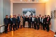 Bộ trưởng Kinh tế Đức thăm dự án nước sạch tiêu chuẩn EU ở Hà Nội
