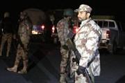 Mỹ tiếp tục đình chỉ khoản viện trợ an ninh cho Pakistan