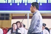 Nguyễn Văn Dương chấp nhận truy tố và luận tội của Viện Kiểm sát
