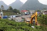 Lai Châu: Thu hồi đất làm Trường THPT chuyên Lê Quý Đôn đúng quy định
