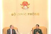 Quan hệ Việt Nam-Liên minh châu Âu có nhiều bước phát triển tích cực