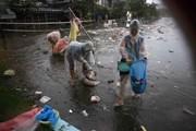 Đà Nẵng: Hoãn họp HĐND thành phố để khắc phục hậu quả mưa ngập