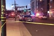 Mỹ: Bắt 2 đối tượng âm mưu xả súng và đánh bom tại Ohio
