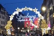 Nổ súng tại Strasbourg: Cảnh sát vây bắt và đấu súng với hung thủ
